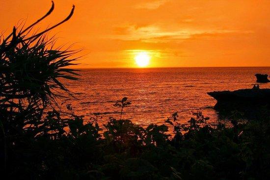 沖繩殘波岬