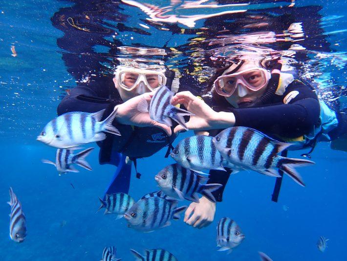 浮潛 藍洞 體驗潛水 沖繩 推薦