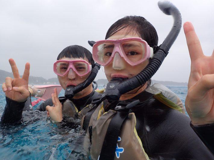 PADI 潛水課 OW