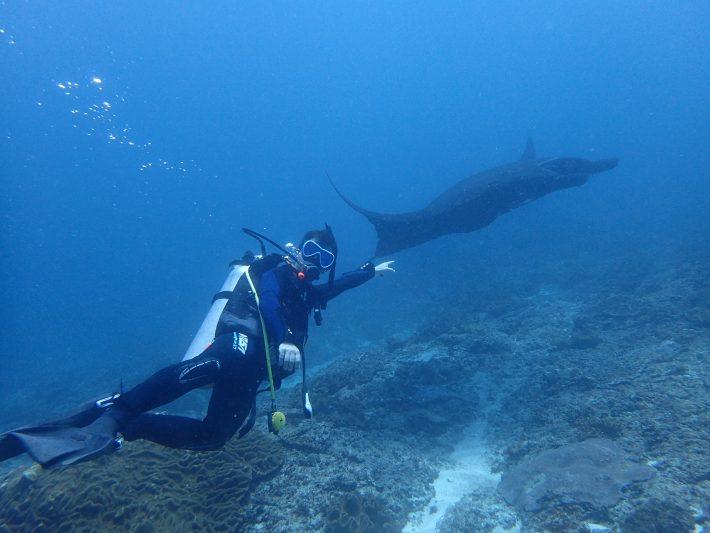 沖繩 潛水 深潛 推薦