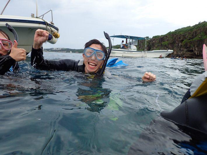 沖繩 浮潛 推薦