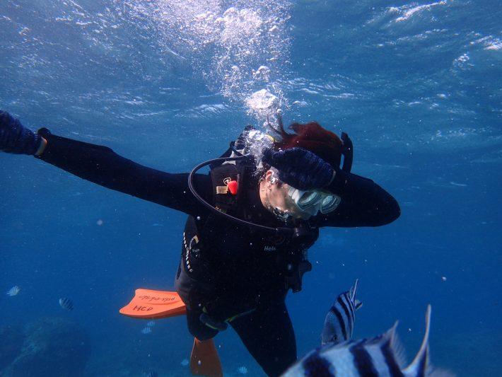 藍洞潛水浮潛 推薦