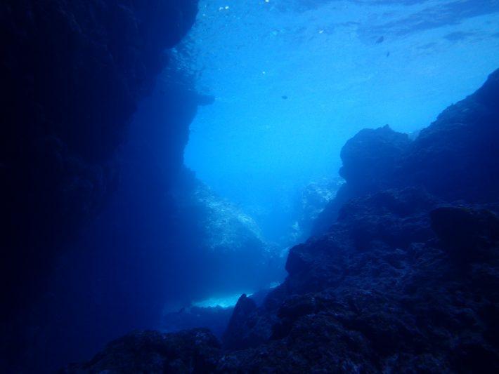 藍洞 青洞