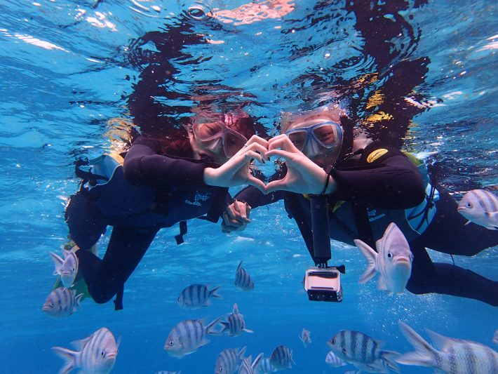 沖繩 浮潛 青洞 推薦