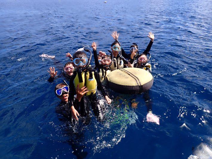 藍洞 青洞 浮潛