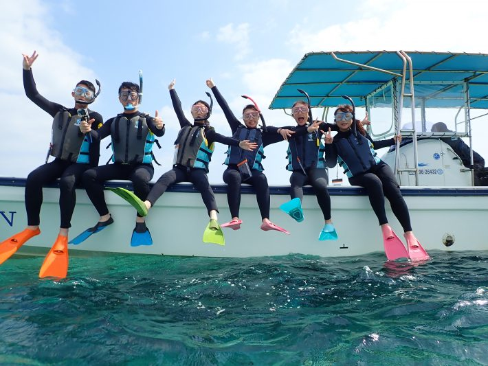 沖繩 浮潛 藍洞 推薦