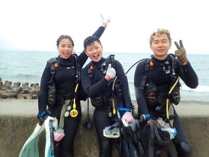 證書 潛水 沖繩