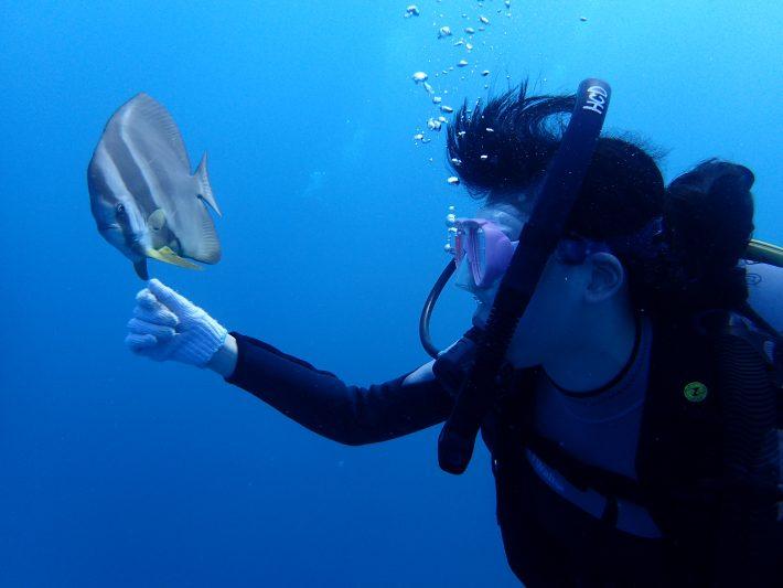 沖繩 青洞