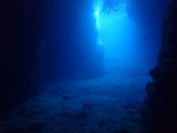 青之洞窟 潛水 推薦