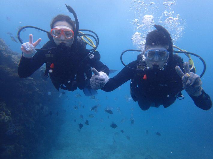 沖繩 青洞 浮潛 推薦