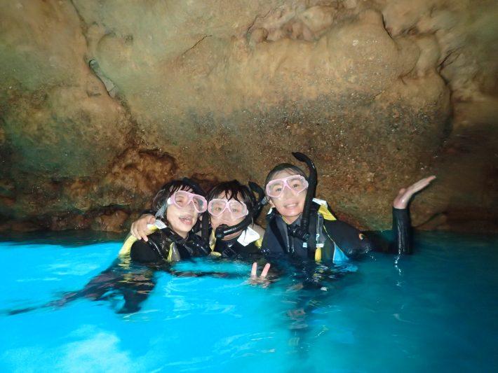 潛水 浮潛