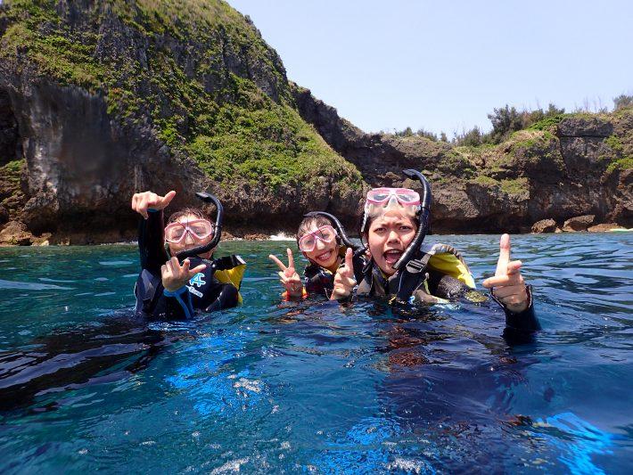 潛水 浮潛 日本