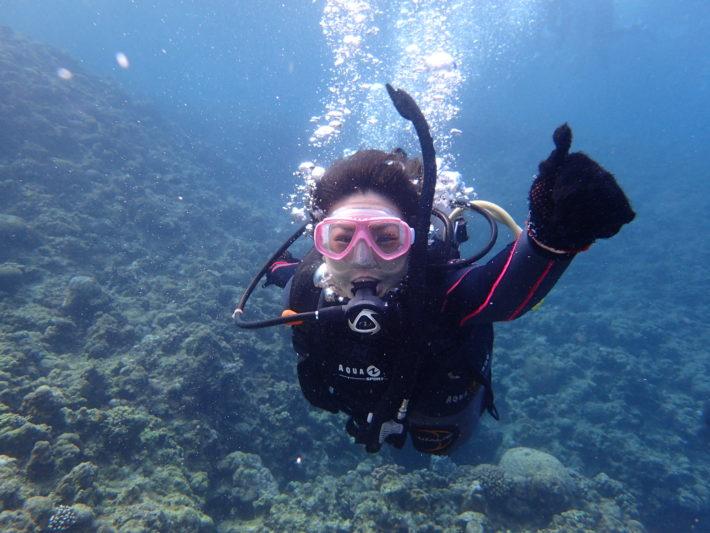 潛水時耳壓平衡的方法