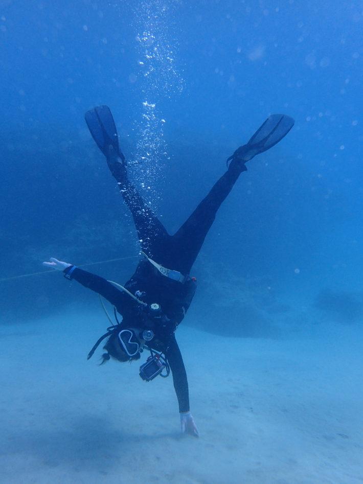 潛水時疾病缺氧症狀如何預防
