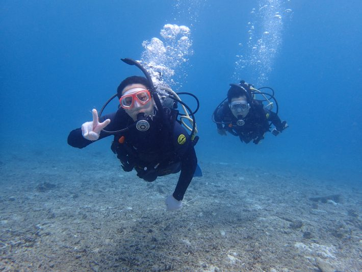 夢幻礁 潛水 推薦