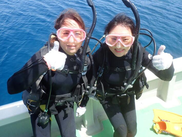 藍洞體驗潛水 青之洞窟浮潛