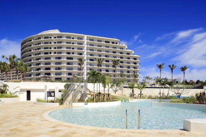 沖繩蒙特利酒店是一間擁有極好的水療酒店,也受世界各國遊客的推薦